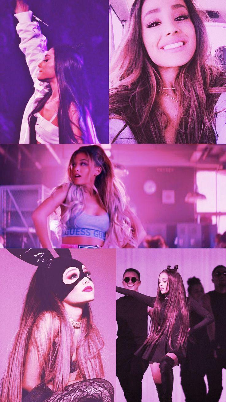 My Wallpaper of Ariana Grande, another QUEEN <3
