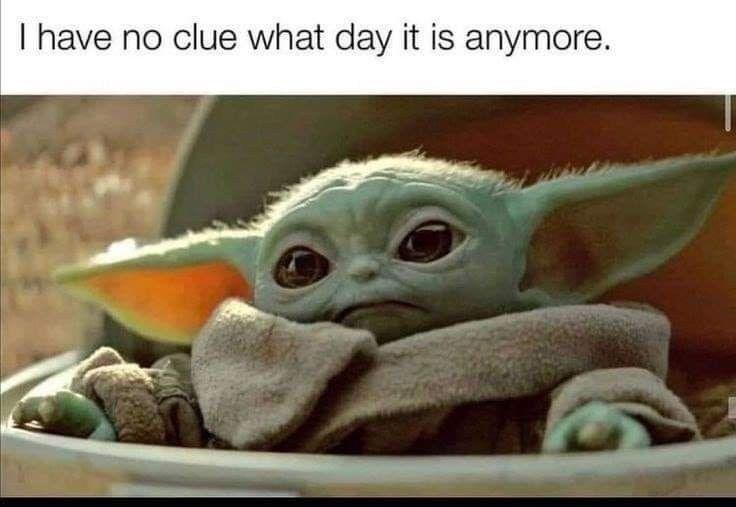 Pin By Gabby On Baby Yoda Yoda Meme Yoda Funny Star Wars Baby