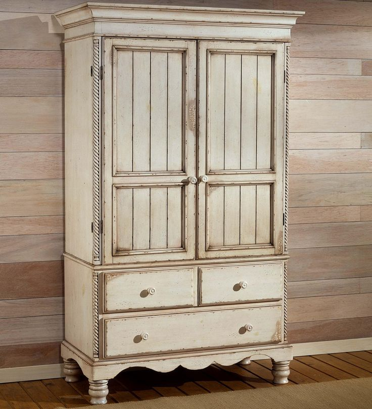 drexel bedroom set%0A Shop for Hillsdale Furniture Wilshire Armoire  and other Bedroom Armoire  Cabinets at Galli Furniture in Bagley  MN