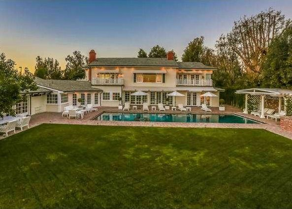 9 Things Mariah Carey's House Has That Yours Doesn't