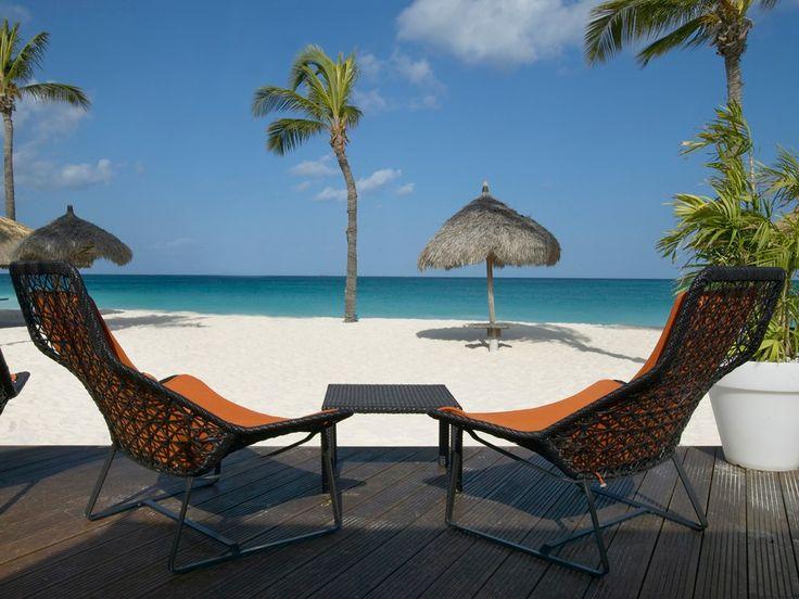 Bucuti & Tara Beach Resorts, Aruba: Aruba Resorts : Condé Nast Traveler