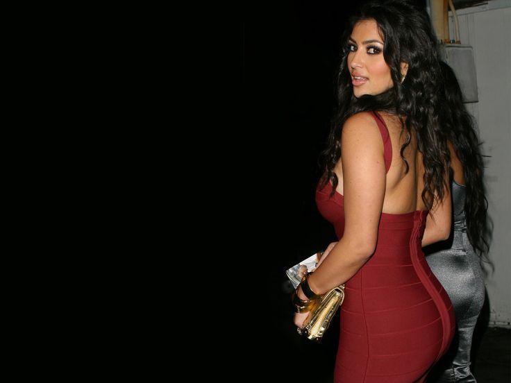sexy Kim hd Kardashian