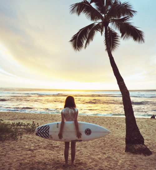 I want this. All of it.Surf Girls, Buckets Lists, Surf Up, Sunsets, The Ocean, Summer, Surfers Girls, The Waves, Beach Life