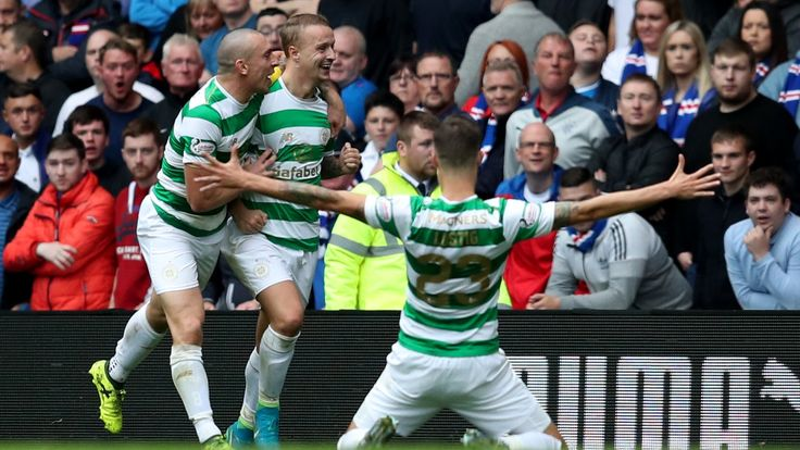 Tom Rogic and Leigh Griffiths on target as Celtic claim Old Firm derby victory #Kaleidoscope