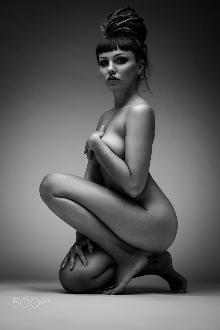 Gabriella... - Another one from the nude on floor series
