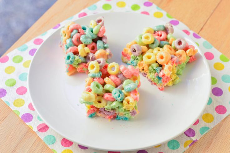 892 best images about Cereal Treats on Pinterest ...