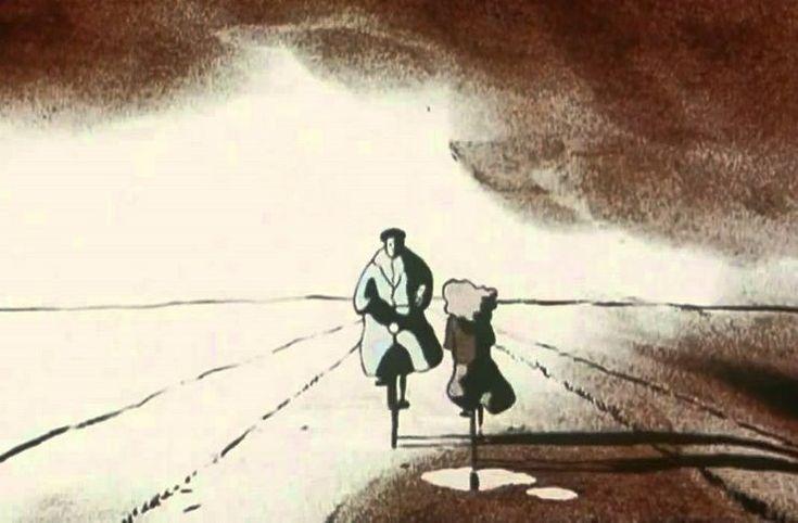 «Πατέρας και κόρη»: Το συγκινητικό βίντεο animation που αξίζει πραγματικά να δείτε!