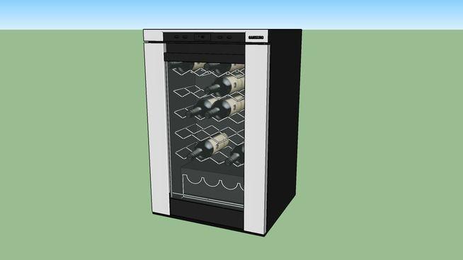 adega de vinhos (garrafeira) - 3D Warehouse