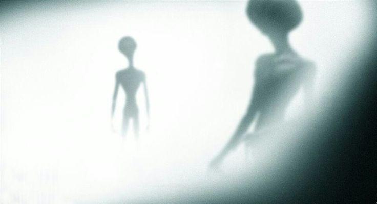 Alien Grey Extraterrestrial Zeta Reticuli Ufo Leaked – Dibujos Para