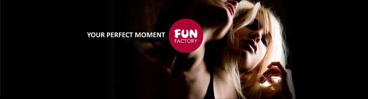 #SexShop en #Bogota - Fun Factory