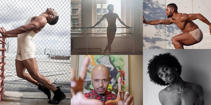 #BlackGaySlay: LGBT Professional Dancers of Color You Should Know! (WATCH)