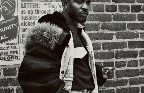 Kendrick Lamar is heading on tour with James Blake