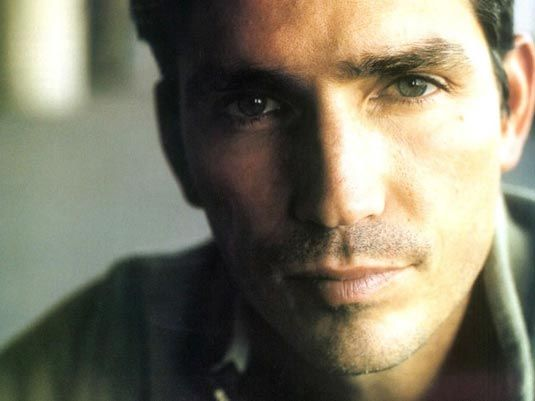 Jim Caviezel for having the courage and strength to take on the role of Christ and do it with integrity - you inspire me
