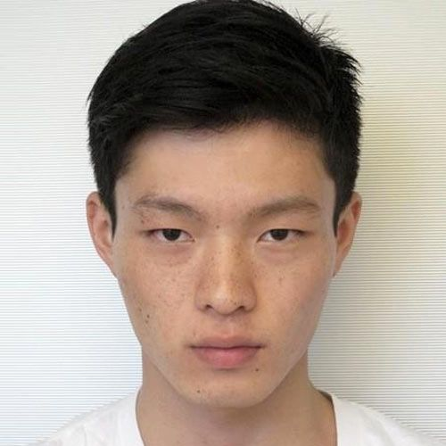 mens different hair style 42 best images about hair style on korean 5603