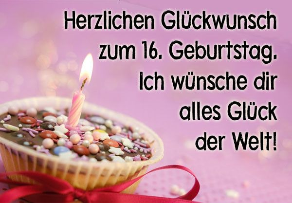 Whatsapp Geburtstag Torte Fresh 16 Geburtstag Gluckwunsche Und