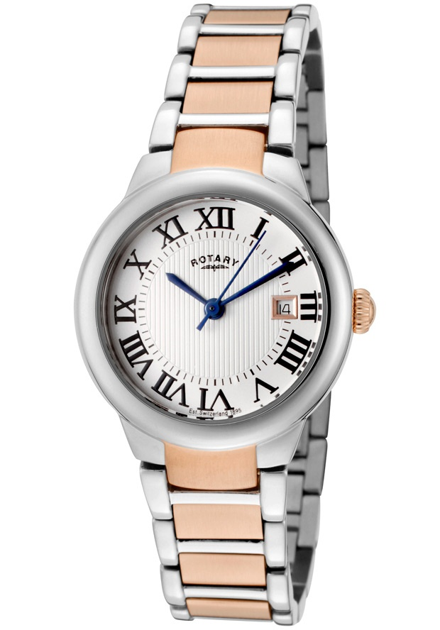Price:$79.99 #watches Rotary LB02528-01, This dauntless Rotary makes a bold statement with its intricate detail and design, personifying a gallant structure.