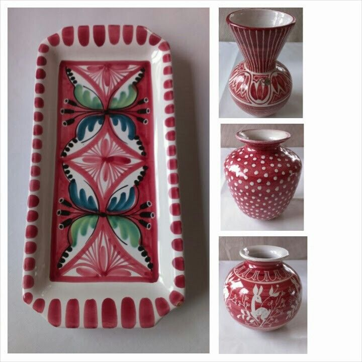 Elle keramikk