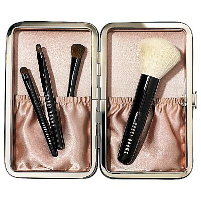 buy bobbi brown caviar and oyster collection mini brush set online at johnlew. Black Bedroom Furniture Sets. Home Design Ideas
