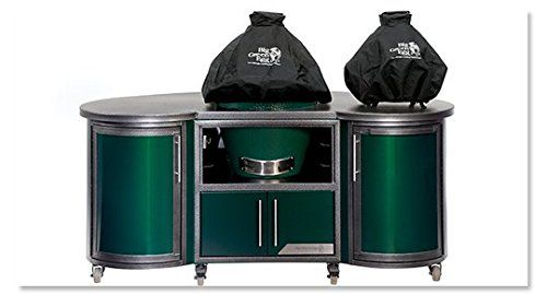 Big Green Egg Grill & Smoker Nest Covers & Dome Covers - Authentic Big Green Egg Parts & Accessories for the Serious Big Green Egg Grill & Smoker User (Large Dome Cover)