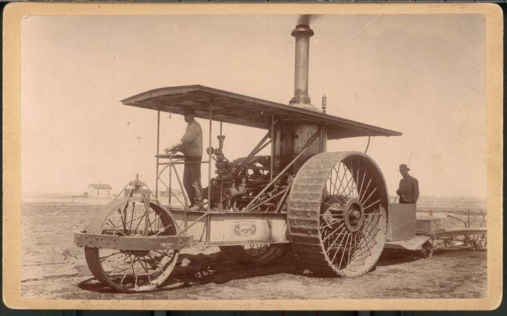 Garden City, Kansas 1890