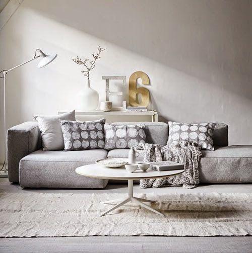 dEc design E casa: ISPIRAZIONI: SOFT GREY