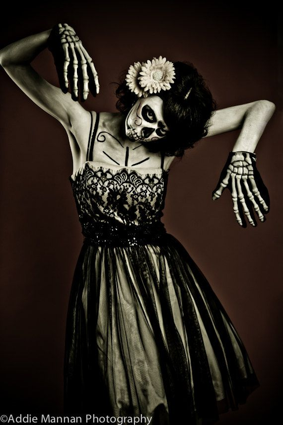 dia de los muertos: Halloween Costume, Costume Ideas, Awesome Costume, Sugar Kull, Of The, Dead, Sugar Skulls, Day