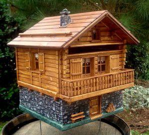 boite aux lettres chalet no l id es pinterest bo tes aux lettres boites aux lettres et. Black Bedroom Furniture Sets. Home Design Ideas