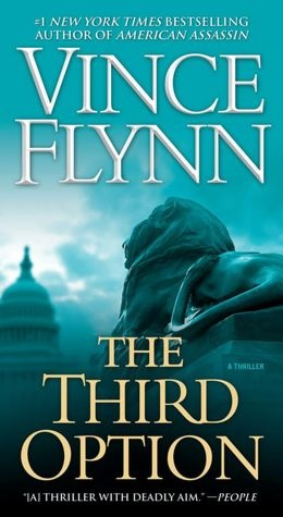 cannot put down vince flynn novels at the moment
