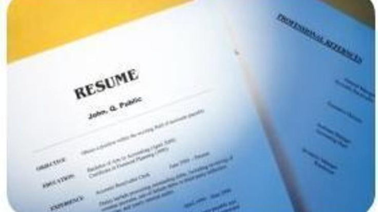109 Best Resume Tips And Tricks Images On Pinterest | Resume Tips, Resume  And Resume Help