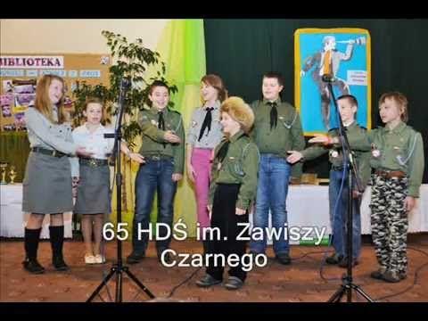 Talent Uskrzydla - rok szkolny 2012/2013