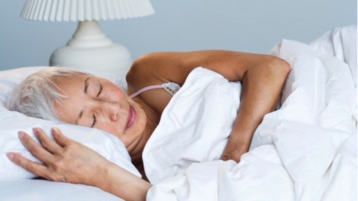 A new study finds that a specifically-timed sound can improve sleep and memory.