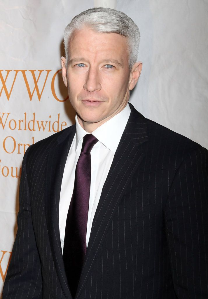 Anderson Cooper has been the subject of many gay rumors over the years, and most stories link him to Benjamin Maisani, the owner of a gay bar in New York. But, there's never been any solid evidence ...