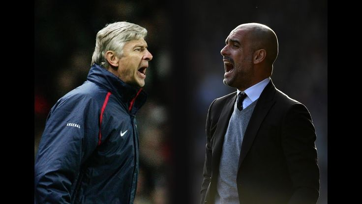 Wenger refusing to speak to MC this summer as Pep Guardiola chases Alexis Sanchez