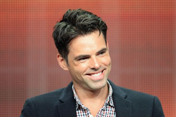 Who Is Jason Thompson Dating | Jason Thompson Actor Jason Thompson speaks onstage at the 'General ...