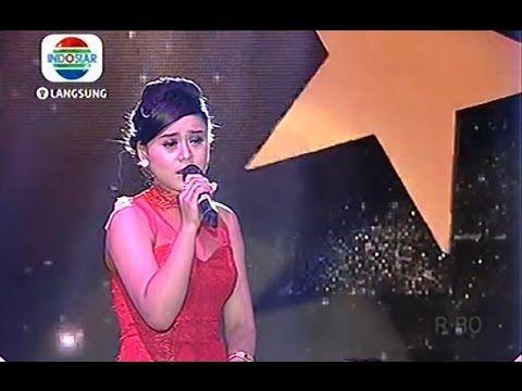 Lesti D'Academy Kejora live @ Goyang Goyang Senggol GGS Indosiar