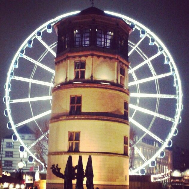 christmasfair@Dusseldorf
