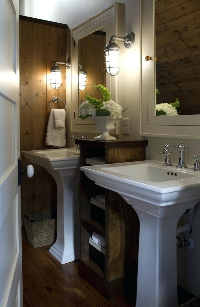 6 Timeless Traditional Bathroom Ideas Traditional Bathroom
