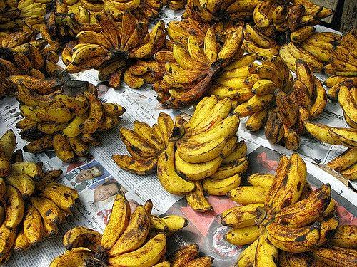Sweeter Banana Cooperative