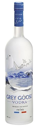 Grey Goose Vodka | Hampton Roads Happy Hour