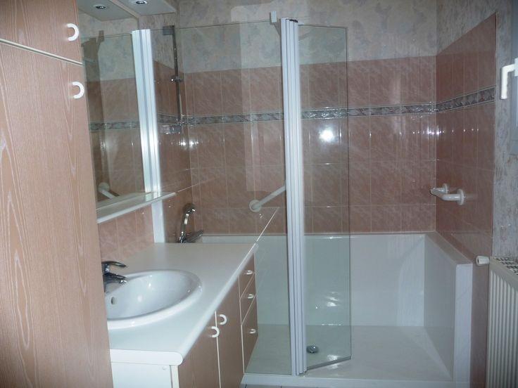 les 22 meilleures images du tableau douche senior confort sur pinterest douches salle de. Black Bedroom Furniture Sets. Home Design Ideas