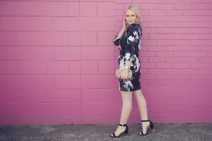 Cooper St | The Blonde Silhouette