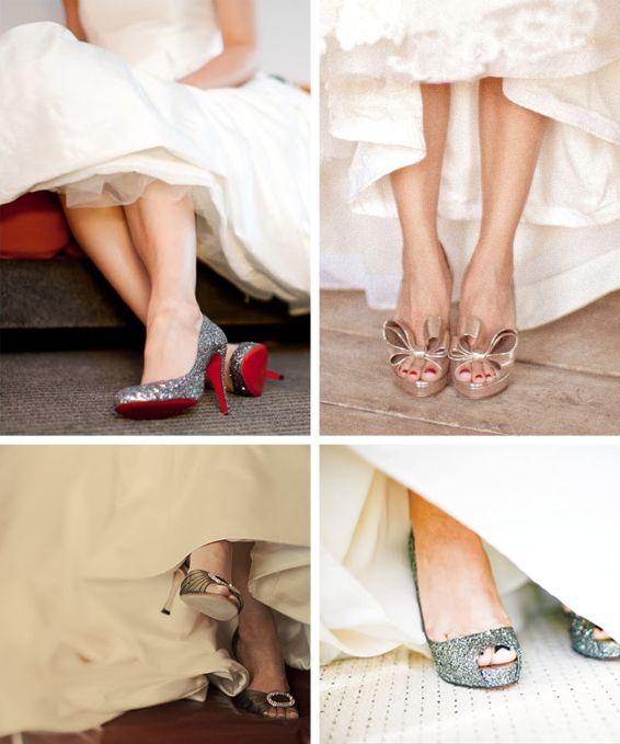 113 Best Shoes Wedding Inspiration Ideas Images On Pinterest