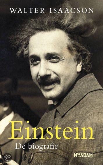 Einstein: de biografie