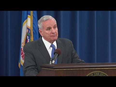 Governor Dayton Recovering From Prostate Cancer Surgery - WATCH VIDEO HERE -> http://bestcancer.solutions/governor-dayton-recovering-from-prostate-cancer-surgery-2    *** prostate cancer surgery ***   Governor Mark Dayton is recovering from surgery on Thursday to have his prostate removed, Nina Moini reports. WCCO 4 News at 6 – March 2, 2017 Video credits to the YouTube channel owner
