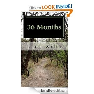 36 Months: 3 Years of Healing Through Social Media Posts   by Lisa J. Smith   [Kindle Edition]