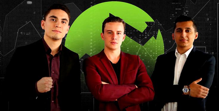 Young Top Leaders Julian Kuschner Nick Gomez And Jonathan Lopez Join iMarketslive