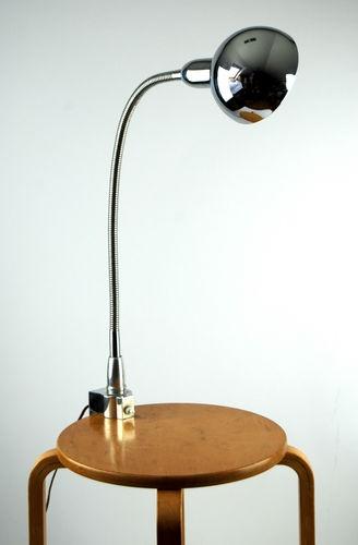 Vintage Charlotte Perriand Table Desk Lamp Jumo
