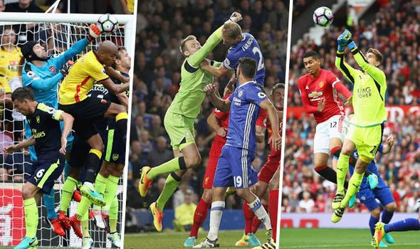 Premier League stats uncovered: Which goalkeeper has made the most punches this term?   via Arsenal FC - Latest news gossip and videos http://ift.tt/2dKMUFE  Arsenal FC - Latest news gossip and videos IFTTT