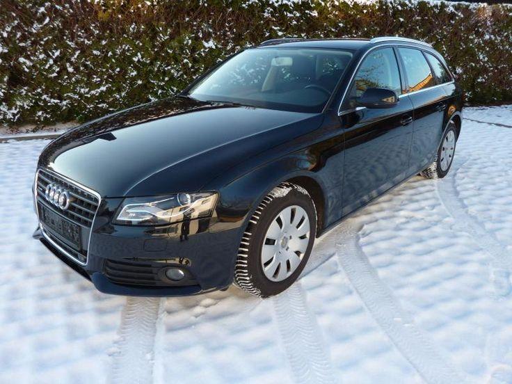 Audi A4 Avant 1.8 TFSI quattro Ambiente