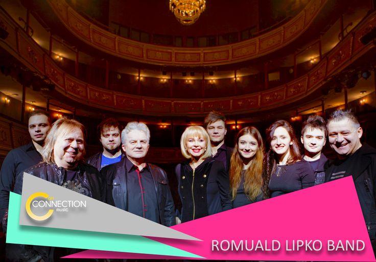 Z wielką dumą i radością, wśród artystów reprezentowanych przez artCONNECTION music WITAMY Pana Romualda Lipko - wybitnego kompozytora, twórcę największych polskich przebojów, multiinstrumentalistę i lidera legendarnej Budki Suflera. Czujemy się niezwykle docenieni mogąc dalej rozwijać obecne i nowe projekty muzyczne Pana Romualda!  #romualdlipko #romualdlipkoband #zloteprzeboje #budkasuflera
